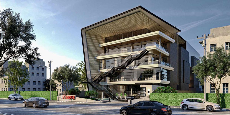 Firmer-Office-Building